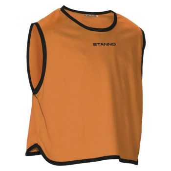 Stanno orange sports bibs. Normal price: 6.2. Our saleprice: 4.95