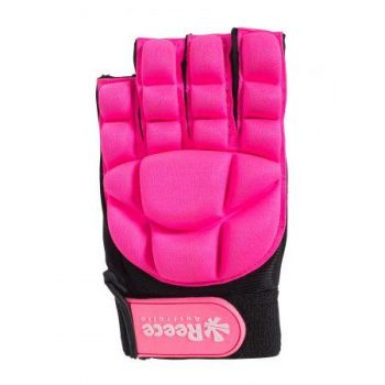Reece Comfort Half Finger Glove - Pink. Normal price: 17.7. Our saleprice: 14.15