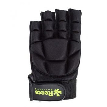 Reece Comfort Half Finger Glove - Black. Normal price: 17.7. Our saleprice: 14.15