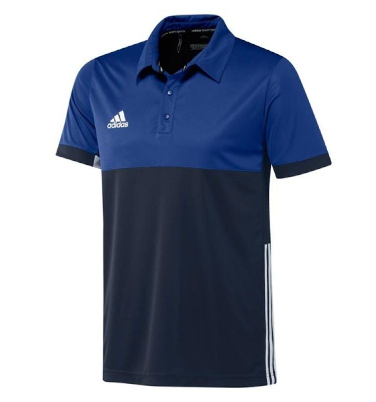 Adidas T16 Climacool Polo youth boys Navy. Normal price: 23.8. Our saleprice: 21.10
