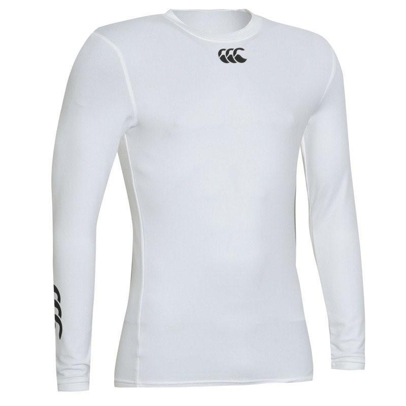 Canterbury Cold Long Sleeve Top men white