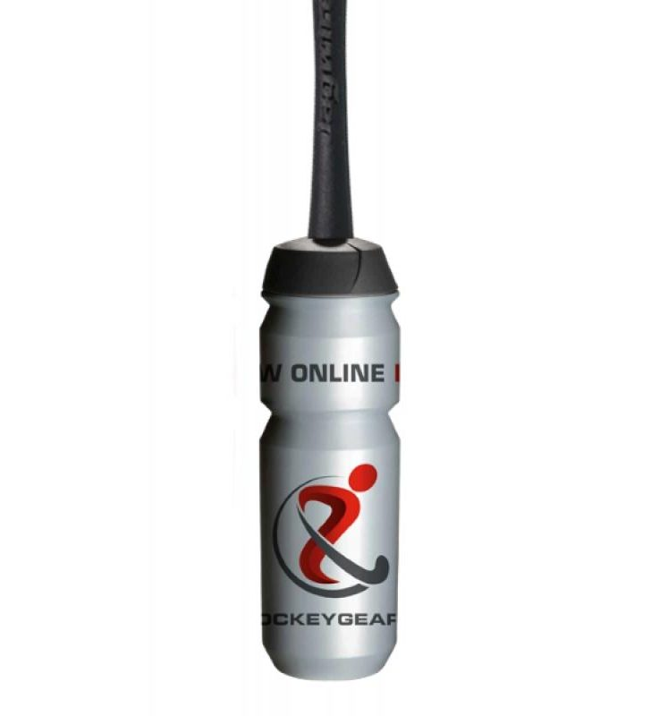 Keeper water bottle with drink tube. Normal price: 8.85. Our saleprice: 6.20