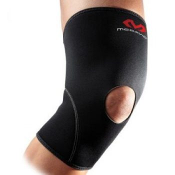 Mcdavid knee protector 402. Normal price: 24.75. Our saleprice: 22.10
