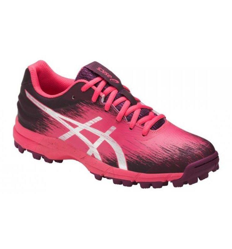 beccff63430a D Hockey 40 Shoes Women Typhoon Gel 3 Asics wAx4q0TOT
