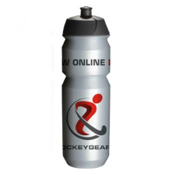 Water bottle silvergrey. Normal price: 4.4. Our saleprice: 3.10