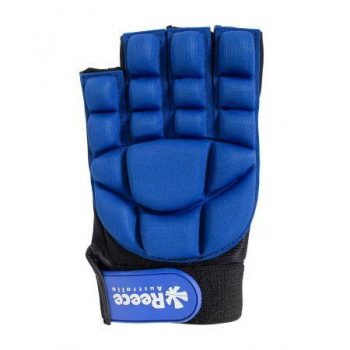 Reece Comfort Half Finger Glove - Blue. Normal price: 17.7. Our saleprice: 14.15