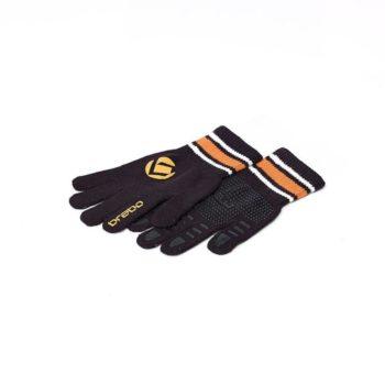 Brabo Wintergloves Black/Orange. Normal price: 7.05. Our saleprice: 4.40