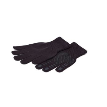Brabo Wintergloves SMART Black. Normal price: 11.5. Our saleprice: 7.95