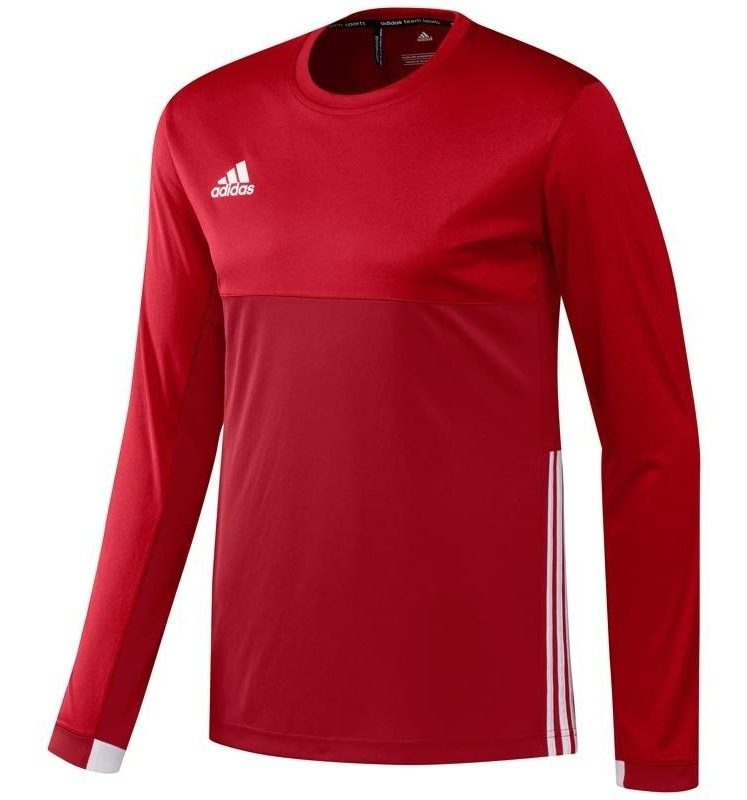 Adidas T16 Climacool Long Sleeve Tee Men Red. Normal price: 30.8. Our saleprice: 26.40