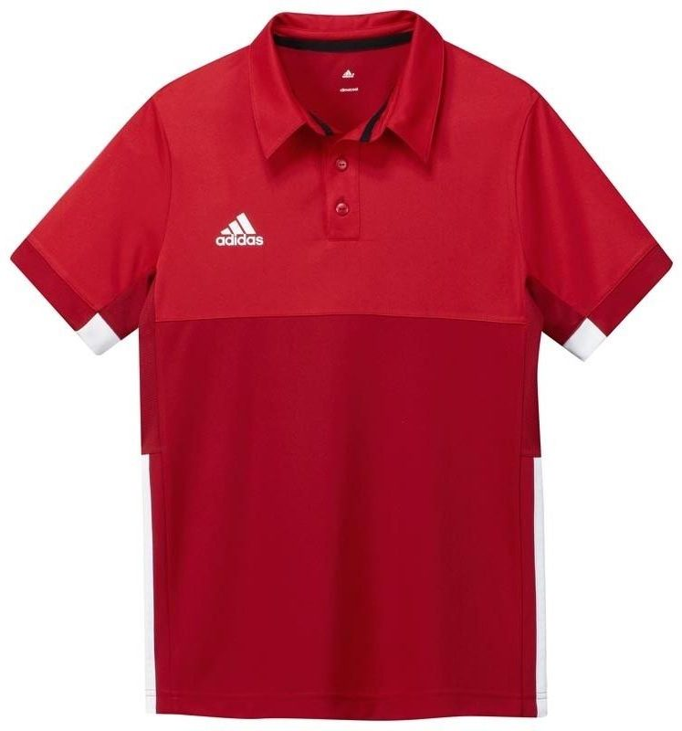 Adidas T16 Climacool Polo youth boys Red. Normal price: 22.0. Our saleprice: 19.35