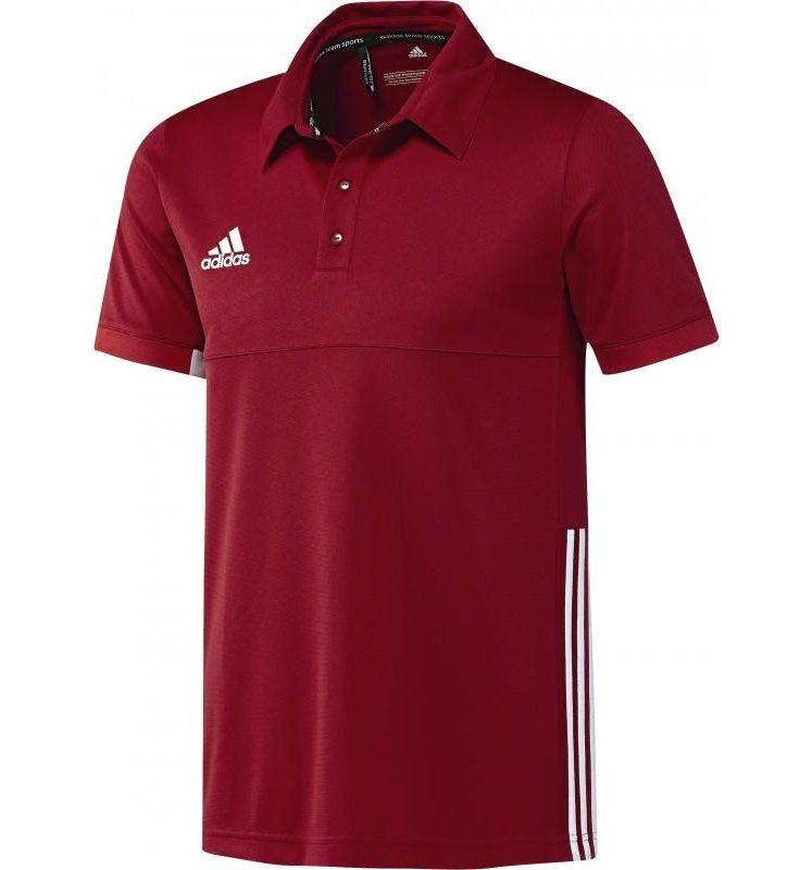 Adidas T16 Team Polo Men Red. Normal price: 30.8. Our saleprice: 26.40