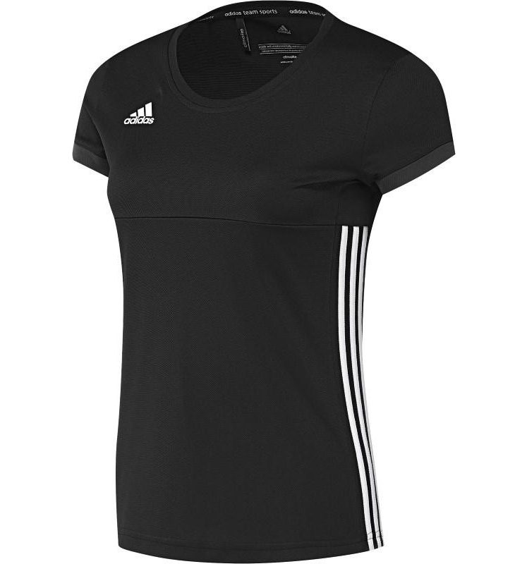 Adidas T16 Team Short Sleeve Tee Women Black. Normal price: 22.0. Our saleprice: 19.35