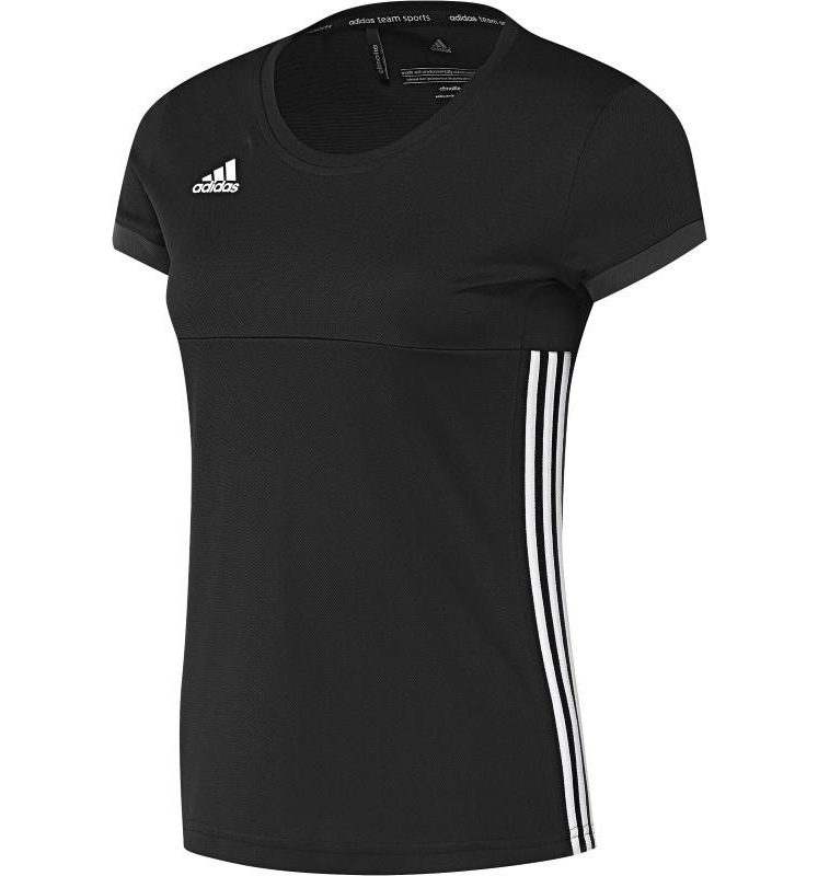 Adidas T16 Team Short Sleeve Tee Women Black. Normal price: 22.1. Our saleprice: 19.45