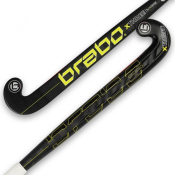 Brabo TeXtreme X-3 24mm. Normal price: 221.25. Our saleprice: 188.10