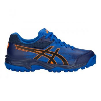 low priced 00242 3fcf7 Asics Gel-Lethal Field 3 GS Jr – BlueBlack