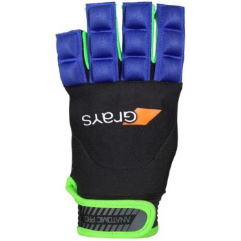 Grays Anatomic Pro Glove left blue/green. Normal price: 15.9. Our saleprice: 12.70