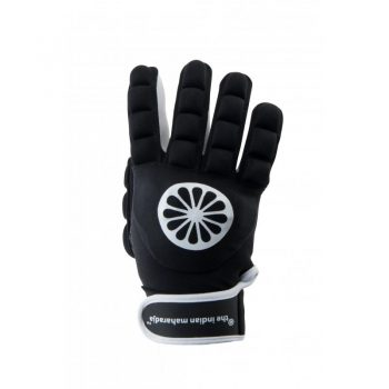 The Indian Maharadja Glove shell/foam full finger Right - black. Normal price: 22.1. Our saleprice: 17.70