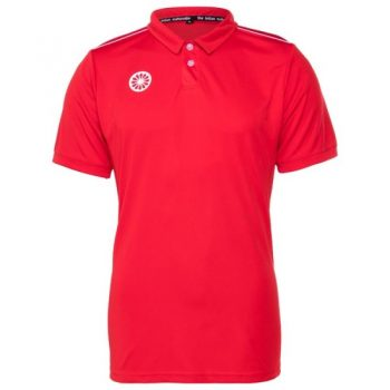 The Indian Maharadja Boy's Tech Polo Shirt IM - Red. Normal price: 26.55. Our saleprice: 22.60