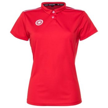 The Indian Maharadja Girls Tech Polo Shirt IM - Red. Normal price: 26.55. Our saleprice: 22.60