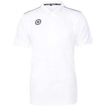 The Indian Maharadja Men's Tech Polo shirt IM - White. Normal price: 30.95. Our saleprice: 26.55
