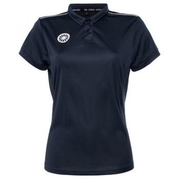 The Indian Maharadja Women's Tech Polo Shirt IM - Navy. Normal price: 30.95. Our saleprice: 26.55