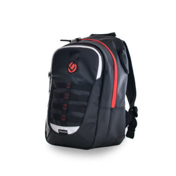 Brabo Backpack JR TeXtreme Black/Red. Normal price: 53.1. Our saleprice: 26.55