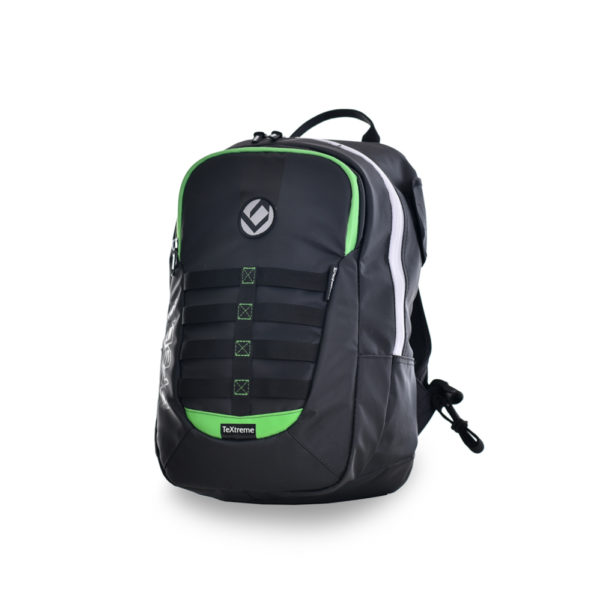 Brabo Backpack JR TeXtreme Black/Green. Normal price: 53.1. Our saleprice: 45.10