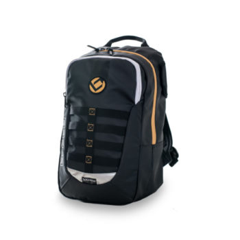 Brabo Backpack JR TeXtreme Black/Gold. Normal price: 53.1. Our saleprice: 43.35