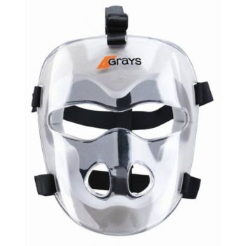 Grays Facemask Clear. Normal price: 53.1. Our saleprice: 43.50