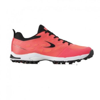 Dita STBL 500 Fluo-red/Black hockey shoes. Normal price: 75.2. Our saleprice: 45.10