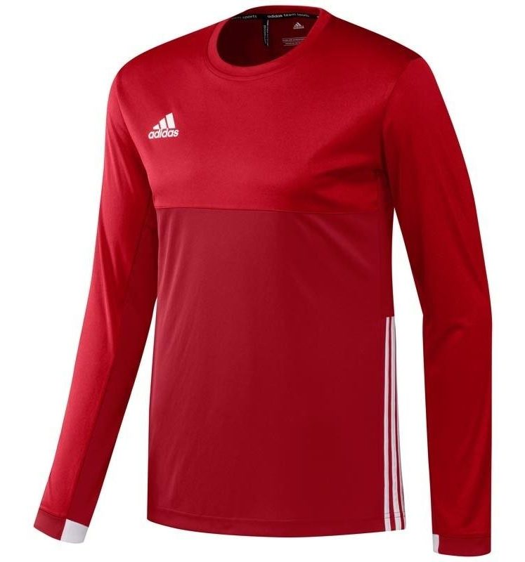 Adidas T16 Climacool Long Sleeve Tee Men Red. Normal price: 30.95. Our saleprice: 26.55