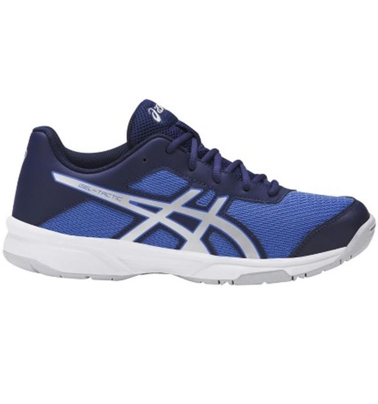Hockey Asics Tactic Gel Shoes Indoor Gs p8Ax8w1OBn