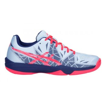 Asics Gel Fastball 3 women. Normal price: 115.05. Our saleprice: 52.20
