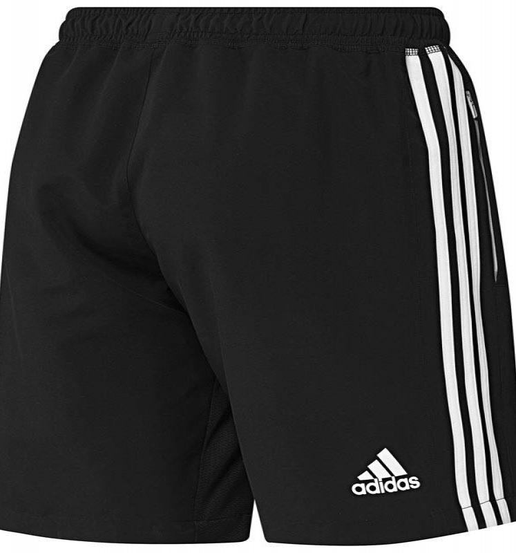best service 7a875 c6da7 Adidas T16 Climacool Short Men Black DISCOUNT DEALS