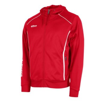 Reece Core TTS Hooded FZ Unisex red. Normal price: 39.8. Our saleprice: 31.85