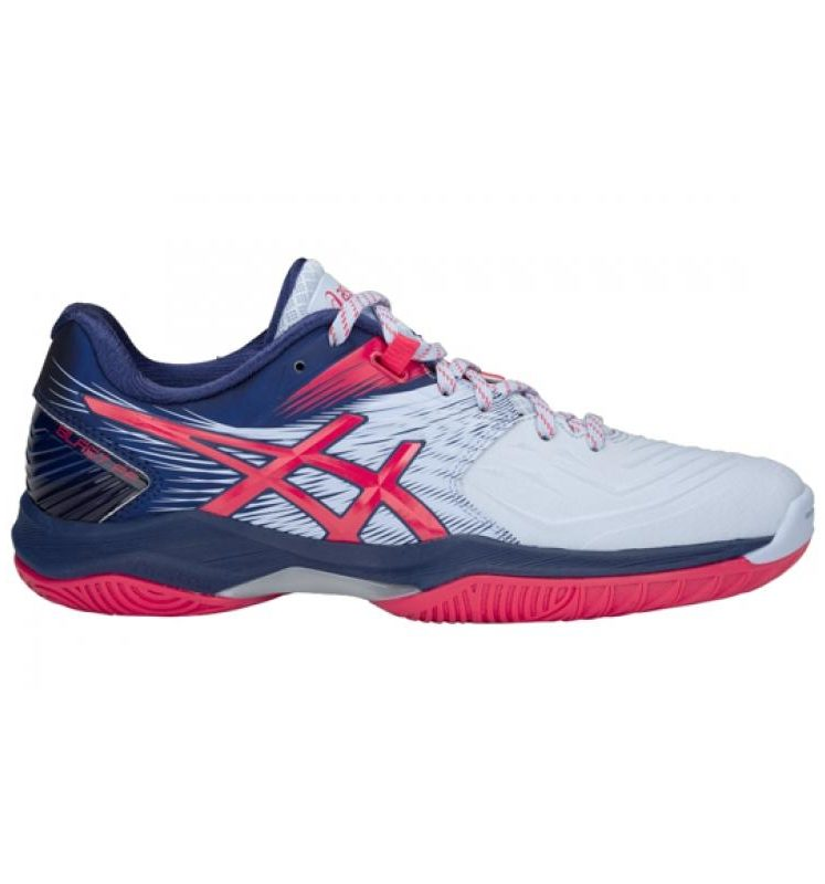 Netburner Ballistic Asics Shoes Gel Hockey Women xHAzZp