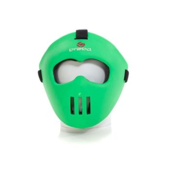 Brabo Face Mask Jr. Lime Green. Normal price: 29.2. Our saleprice: 24.75
