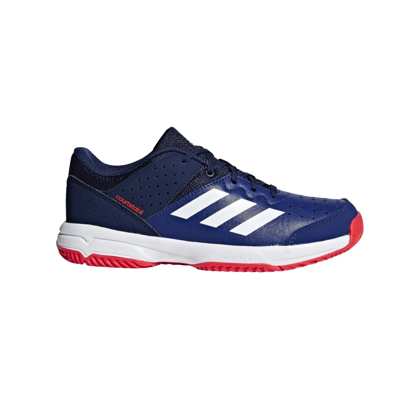 21d89a79737 Adidas Court Stabil Jr. Normal price  44.25. Our saleprice  37.65