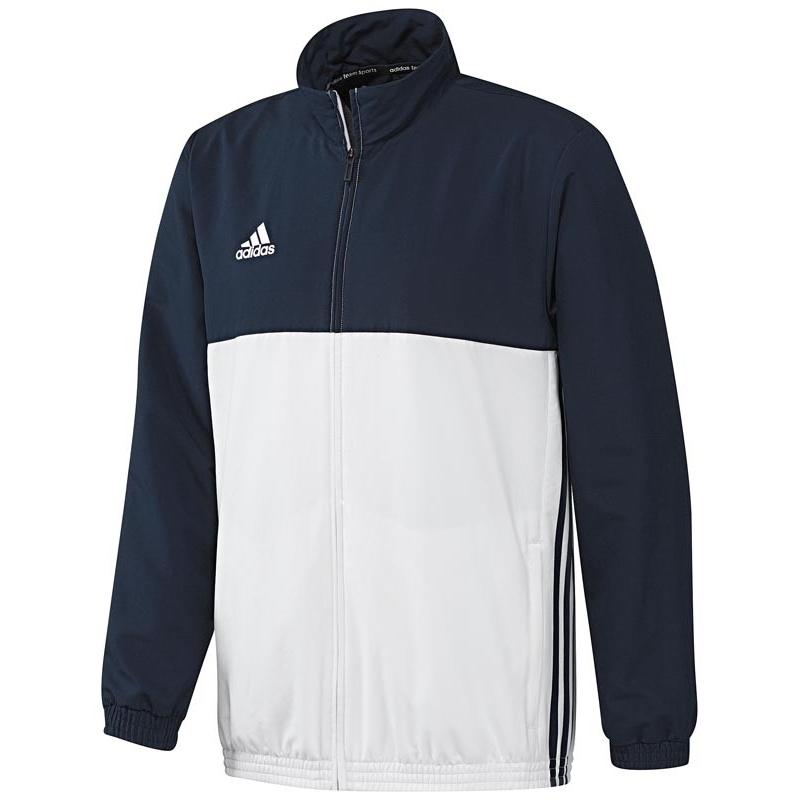 3bcfa79fc Adidas T16 Team Jacket Men Navy. Normal price: 53.1. Our saleprice: 45.10