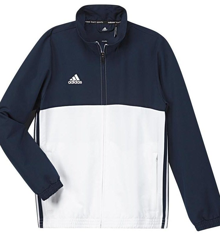Adidas T16 Team Jacket youth Navy. Normal price: 39.8. Our saleprice: 34.50