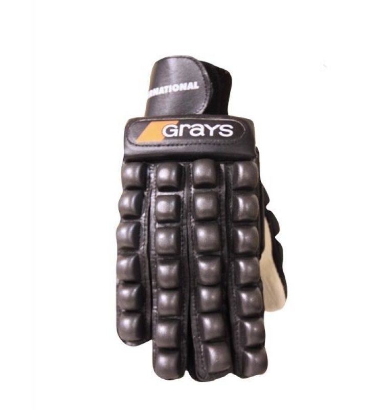 International Glove black right. Normal price: 21.2. Our saleprice: 9.75