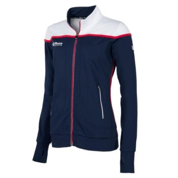82be166988e Reece Varsity Stretched Fit Jacket Full Zip women Navy. Normal price: 53.1.  Our