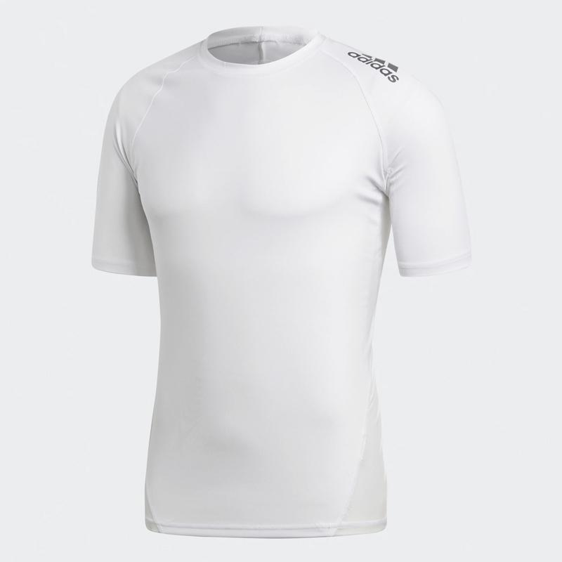 86d52cf361af Adidas Alphaskin Sport SS Tee men white. Normal price: 26.55. Our saleprice: