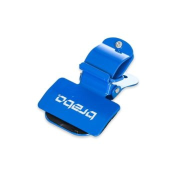 Brabo bicycle clip Blue. Normal price: 11.5. Our saleprice: 9.70