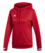 Adidas T19 Hoody women red. Normal price: 48.65. Our saleprice: 41.60