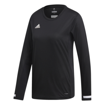 Adidas T19 Long Sleeve Tee women black. Normal price: 35.4. Our saleprice: 29.95