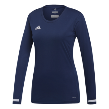 Adidas T19 Long Sleeve Tee women navy. Normal price: 35.4. Our saleprice: 29.95
