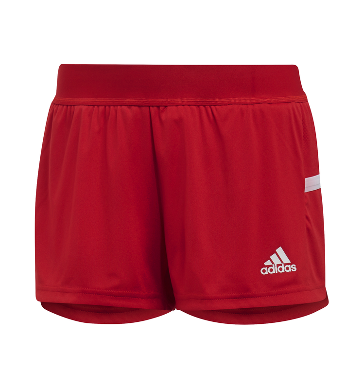 Adidas T19 Running Short women red. Normal price: 26.55. Our saleprice: 22.95