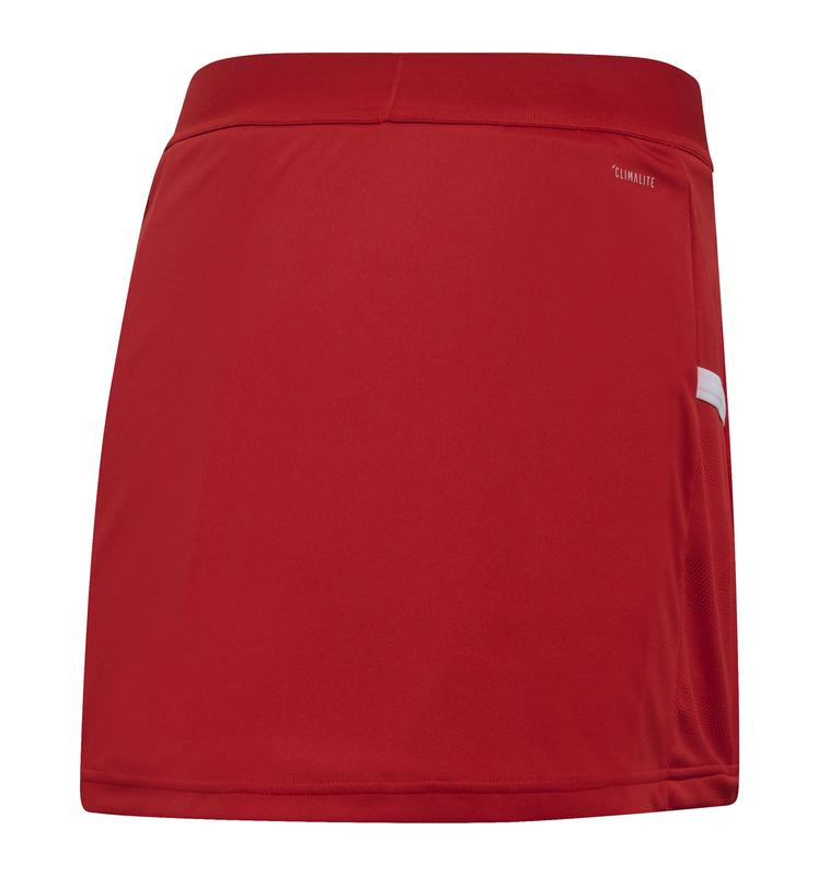 Adidas T19 Skort women red. Normal price: 35.4. Our saleprice: 29.95