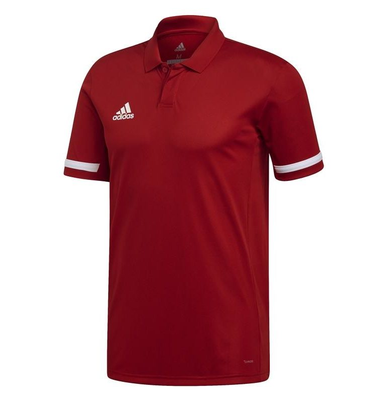 Adidas T19 Polo men red. Normal price: 35.4. Our saleprice: 29.95